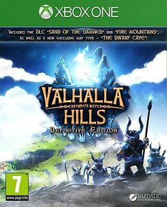 Valhalla-Hills-Definitive-Edition-For-Xbox-One-New-amp-Sealed