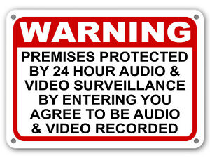 Warning-Premises-under-24-Hr-Audio-Video-Surveillance-home-security-cctv-Signs