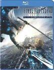 Final Fantasy VII Advent Children 0043396225916 Blu-ray Region 1