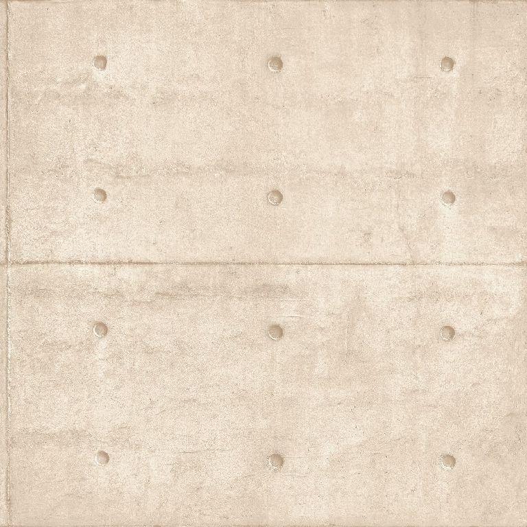 Essener Tapete Grunge G45372 Simil Calcestruzzo Cemento Pile Carta Parati Beige