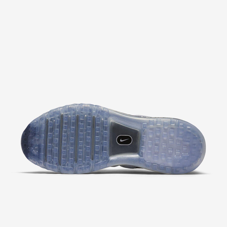 Nike air max 2016 weiß / schwarz schwarz schwarz bei sz - 8 806771 101 neue schuhe laufen 15538c