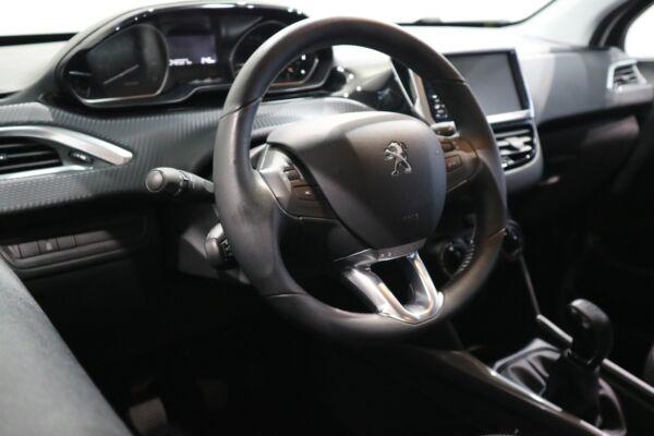 Peugeot 2008 1,2 VTi 82 Active billede 7