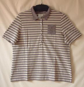 Poloshirt Gerry Shirt stretch Baumwolle Gr Samoon44 Neu Weber Samoon Kurzarm 44 fgPcqPB