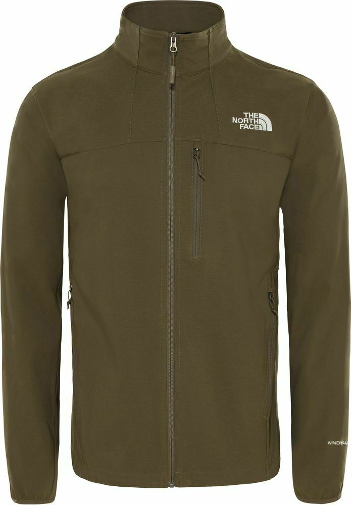 THE NORTH FACE TNF Nimble T92TYG21L Outdoor Hiking SoftShell jacke herren New