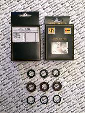 Interpump KIT 196 Pump Seal Kit For 15mm Piston (UH1712 UH1713 EH1708 KIT196)