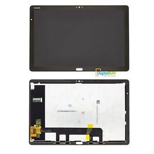 Ricambio-Lcd-Display-Schermo-Screen-Vetro-Touch-Nero-Huawei-Mediapad-M5-Lite-10