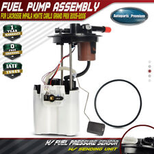 Fuel Pump Herko 450GE For Chevrolet Impala M Carlo Buick LaCrosse Allure 05-06