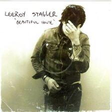 Img del prodotto Leeroy Stagger Strange Path Rare 1 Track Cd!