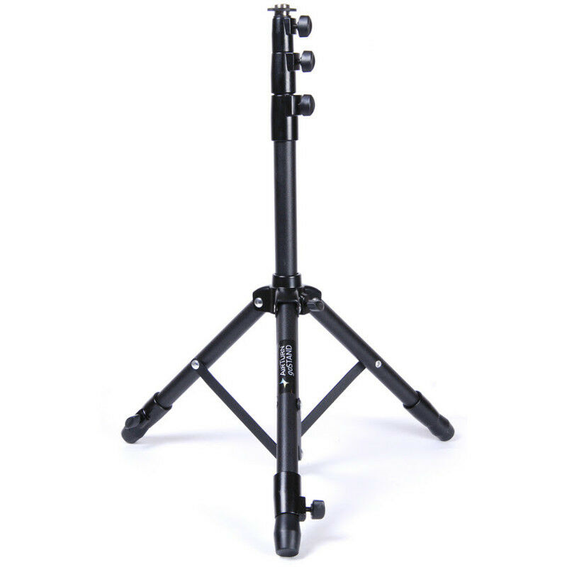 AirTurn goSTAND Portable lightweight microphone stand Ideal For travel  49.99