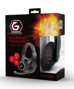 Gembird-GHS-402-Kabelgebundenes-Gaming-Headset-mit-Drehbarem-Boom-Mikrofon-3-5