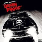 Death Proof [Original Soundtrack] by Original Soundtrack (CD, Apr-2007, Warner Bros.)