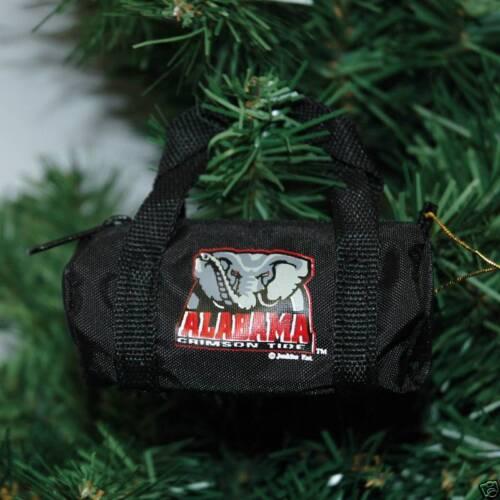 University of Alabama Crimson Tide Christmas Ornament