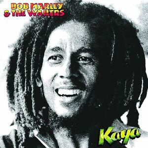 Bob-Marley-Kaya-180gram-Vinyl-LP-amp-Download-NEW-amp-SEALED