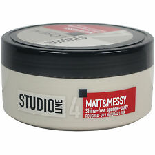 L'Oreal Studio Line Matt & Messy Putty 150ml