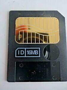 16MB-Smartmedia-Fujifilm-Memory-card-for-Finepix-Olympus-Smart-Media-Tested