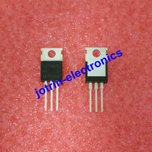 5PCS-SUP18N15-95-TO-220-N-Channel-150V-D-S-175C-MOSFET