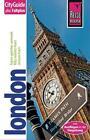 Reise Know-How CityGuide London von Simon Hart, Lilly Nielitz-Hart und Hans-Günter Semsek (2012, Taschenbuch)