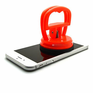 VENTOSA RIMOZIONE DISPLAY VENTOSA SMONTAGGIO LCD IPHONE MACBOOK IMAC SUCTION CUP