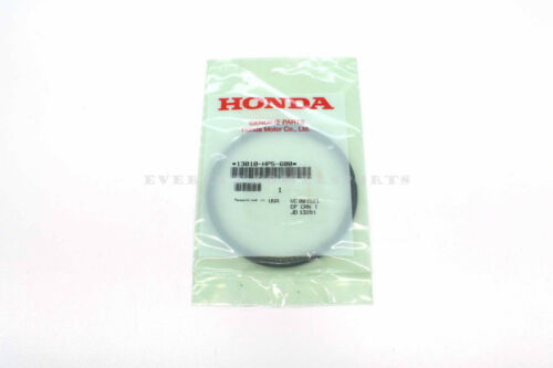 New Honda Standard Piston Ring Kit Rings Set 07-17 TRX420 TRX 420 Rancher #D06