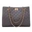 Chain Large Shoulder Bag Women Designer Leather Luxury Handbag Casual Travel Bag