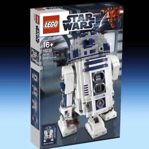 Lego 10225 - R2 D2 Ucs Star Wars Boite Neuve Scellée