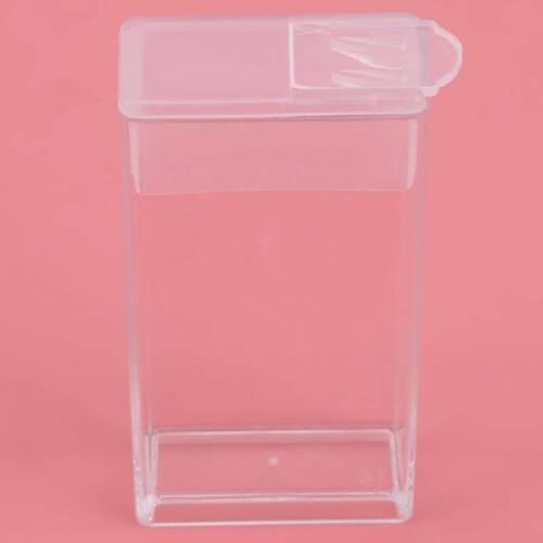 Adjustable Storage Box Plastic Case Home Organizer Jewelry Beads Boxes SL