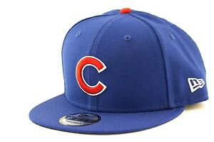 best service 62c4e 02259 get image is loading chicago cubs new era mlb team 9fifty snapback 3b0b1  e8f82