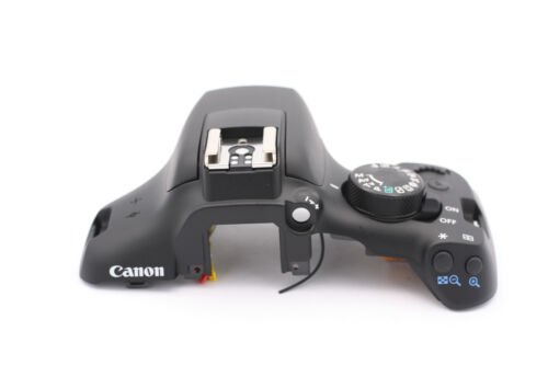 EOS 1300D Top Cover Assembly Replacement Repair Part Canon EOS Rebel T6