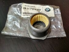 Genuine BMW Threaded Ring /& Clamp 26117514037