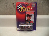 DALE EARNHARDT JR. #1 CAR BLACK COCA COLA JAPAN SPECIA 1998 WINNERS CIRCLE 1 64