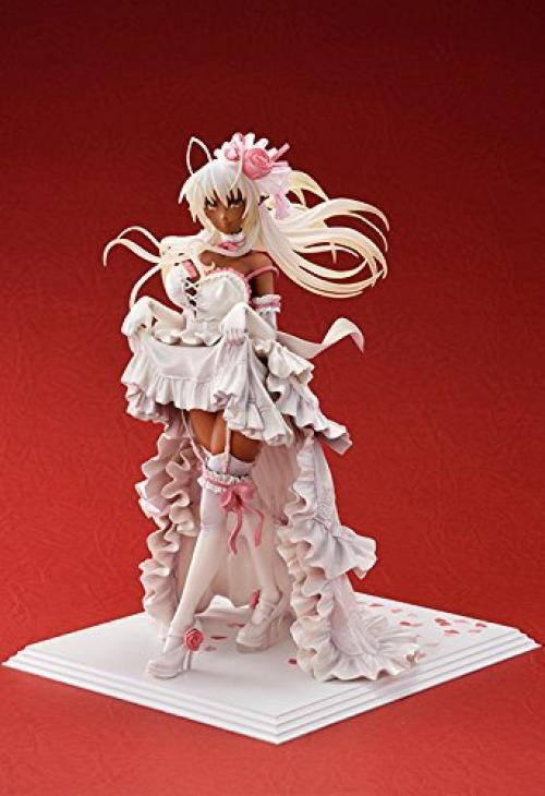 NEW Full Metal Daemon Muramasa Sansei Muramasa Wedding Ver. HJ Limited 1/7 Scale