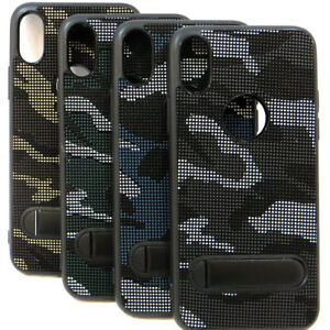 custodia iphon x militare