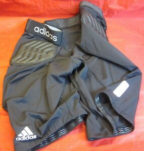 Black Xl Making Things Convenient For The People Activewear Bottoms Adidas Women's Wnba Techfit Compression Shorts Climalite W Armor Nwot