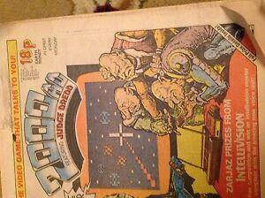 Rare-Comic-2000-Ad-Prog-293-December-4th-1982