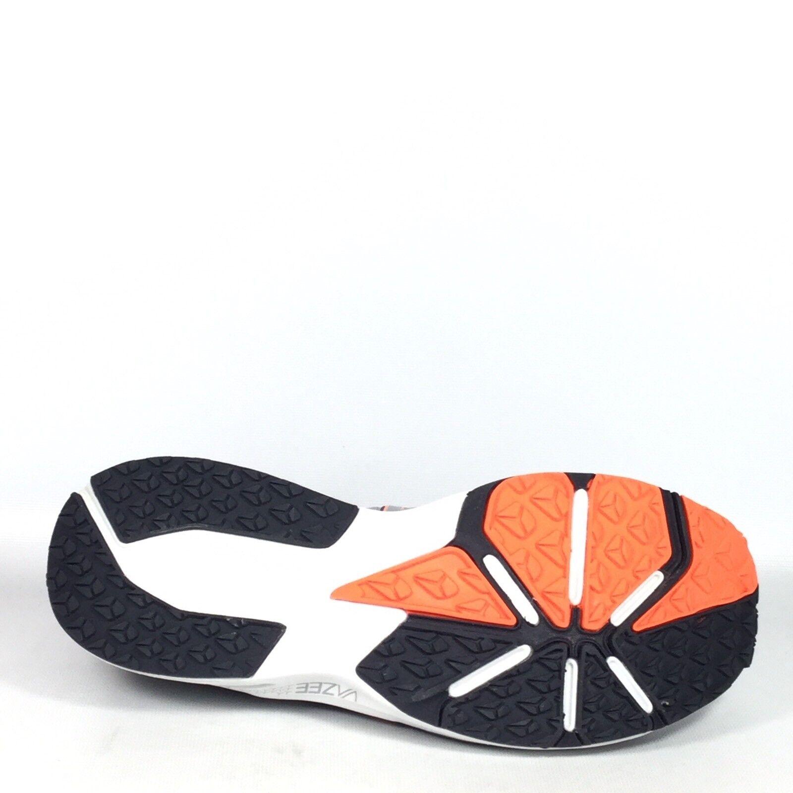 New New New balance mxqikgo mens größe 8,5 d navy / orange kanton passen ausbildung turnschuhe. 3a1bce
