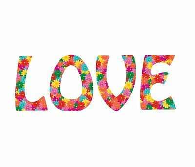 PREMIUM Aufkleber Love Flower Power Peace Frieden Autoaufkleber Sticker Auto