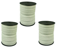 Electric Fence / Fencing 20mm Tape Triple Pack