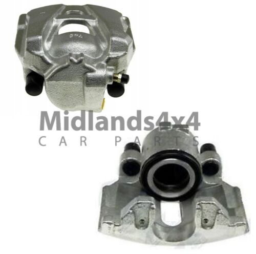 NEW AUDI A5 1.8 2.0 2.7 3.0 3.2 07-16 FRONT LEFT PASSENGER BRAKE CALIPER