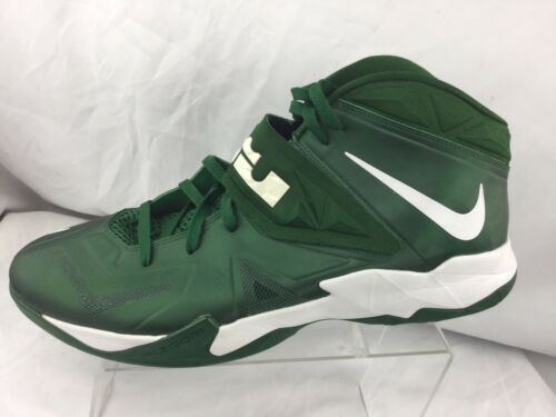 Sz 599263 Chaussure Lebron de 17 Vii Nike Vert Menzoom ball 301 Tb James basket Soldier FUcYx7v