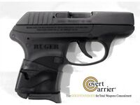 Intratec 25 Right Sm Panel Clip Holster Deep Conceal Carry Iwb Covert Carrier
