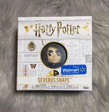 2018 Funko 5 Five Star Harry Potter Severus Snape Walmart Vinyl Figure