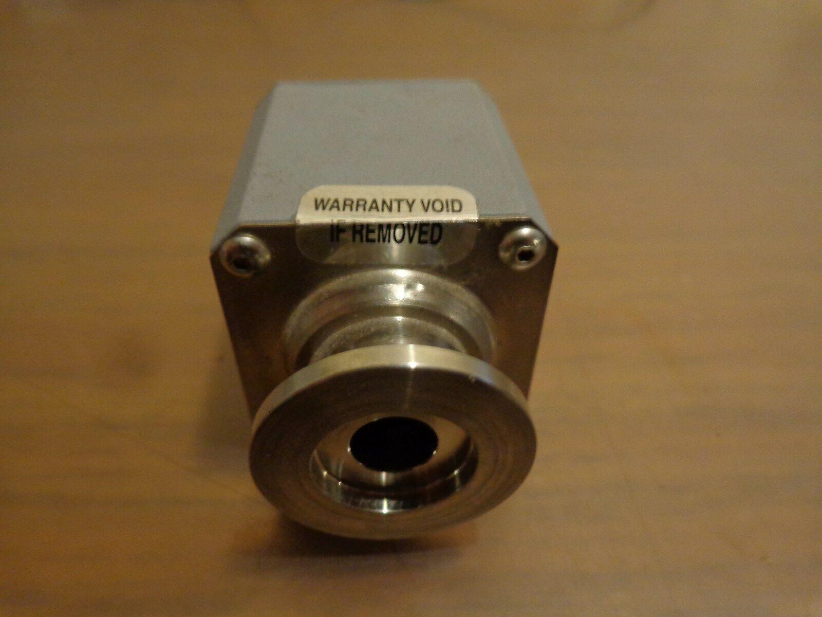 MKS series 902 902-1112 piezo transducer