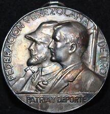 VENEZUELA FEDERACION VENEZOLANO DE TIRO PATRIA Y DEPORTE