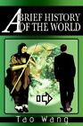 A Brief History of the World by Tao Wang (Paperback / softback, 2002)