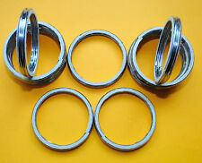 ALLOY EXHAUST GASKETS SEAL MANIFOLD GASKET RING CB750 DOHC & SOHC CBX750 A45