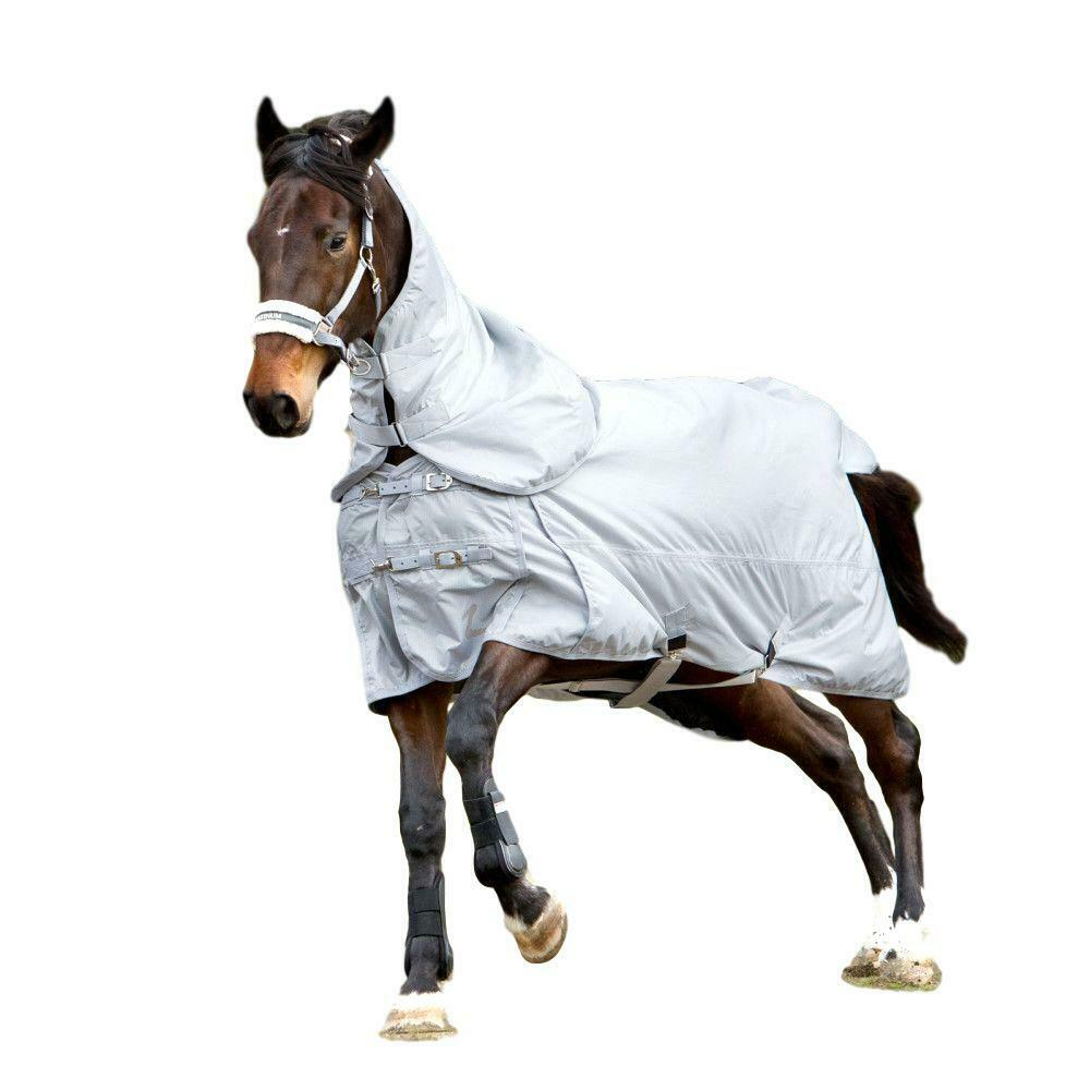 Horze Nevada 600D Waterproof Turnout Sheet With Extra Breathe Fabric Technology