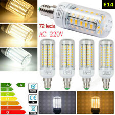 Kodi LED Leuchte 1 W ~ 10 W Glühlampe 75 lm Sockel E14 Mini Kühlschrank NEU