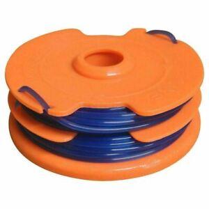 WG101E Spool /& Line For Worx WG100E WG104E.1