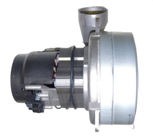 Hevo-Pro-Line® Saugmotor Saugturbine 230 V 1500 W  z.B für Duovac SIG-523E