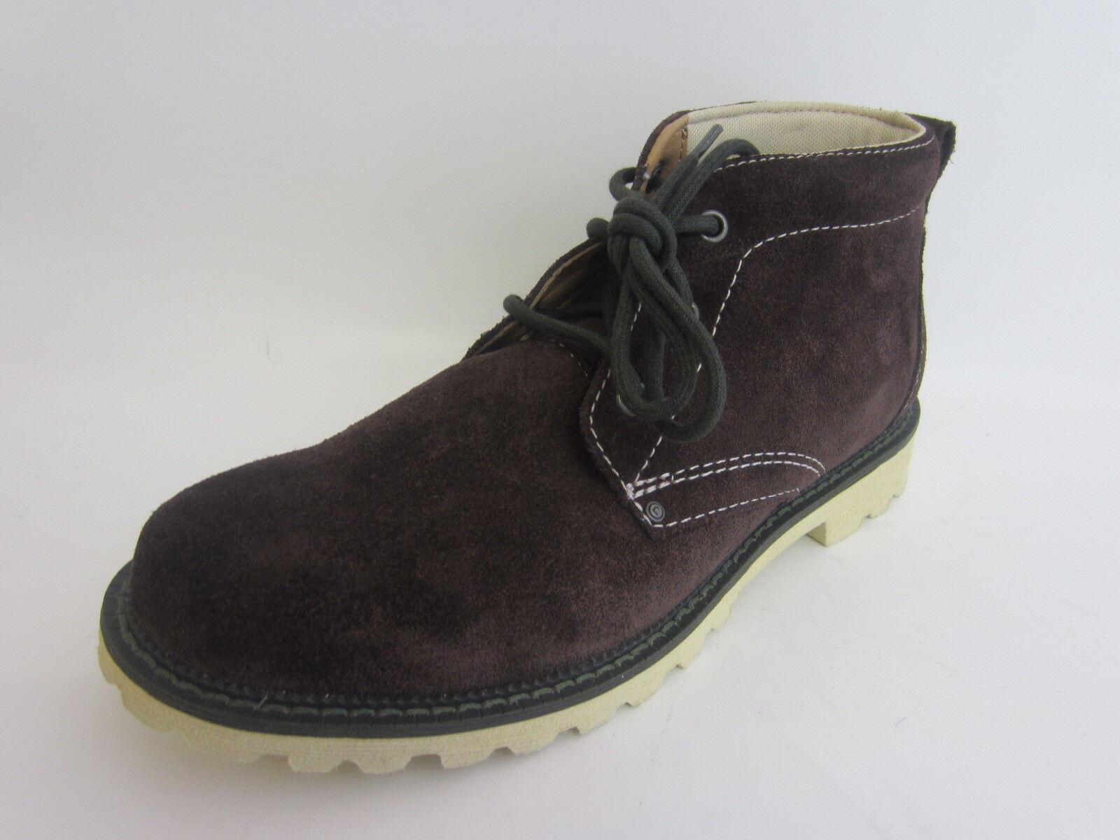 Rockport k61878 Tannenzapfen Stiefel (R40b) (64B)